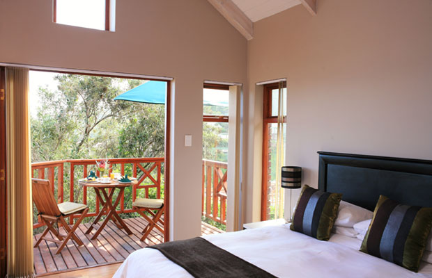 Boardwalk Lodge Luxury Rooms