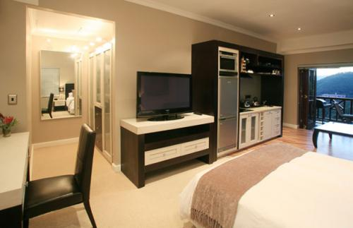 Boardwalk Luxury Studio Suite 1