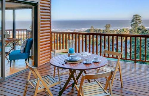 Boardwalk Lodge Luxury Duplex B&B or SC Chalets